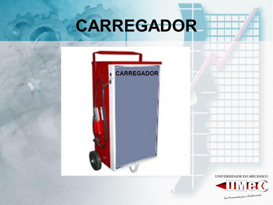 CARREGADOR CARREGADOR