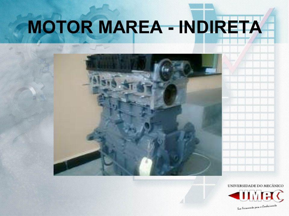 MOTOR MAREA - INDIRETA