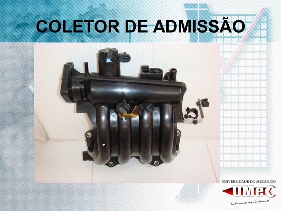 COLETOR DE ADMISSÃO