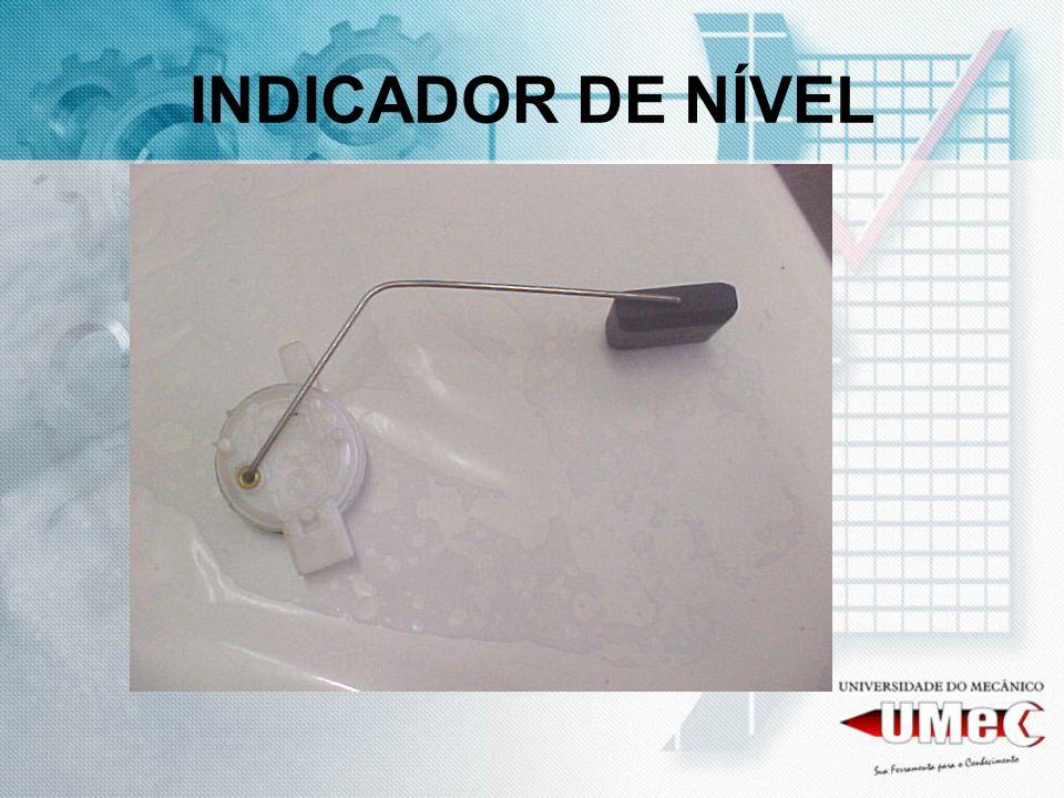 INDICADOR DE NÍVEL
