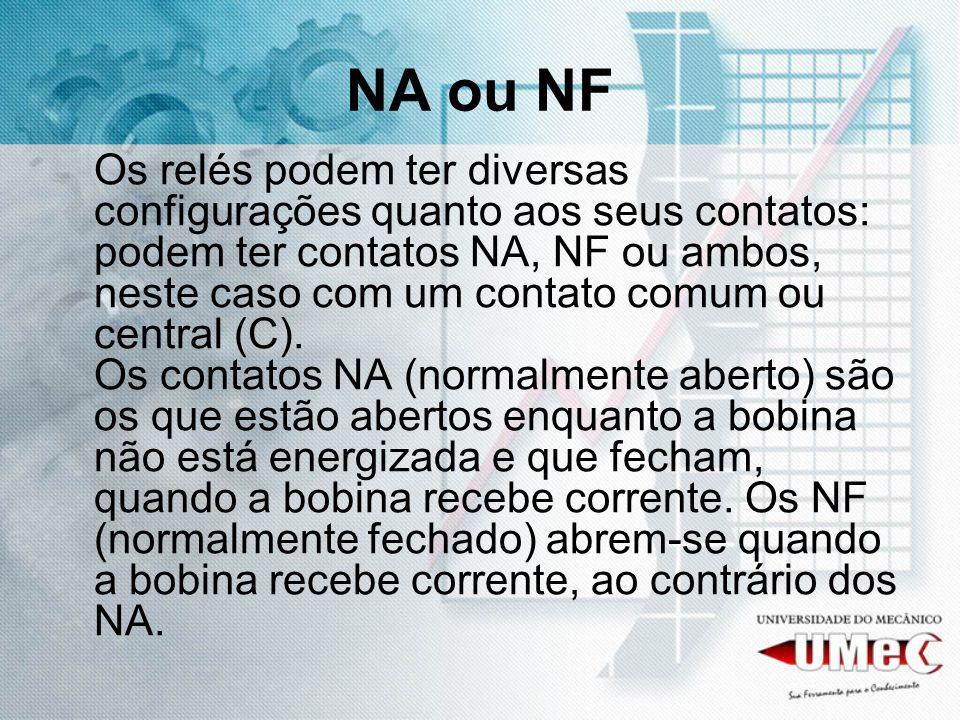 NA ou NF