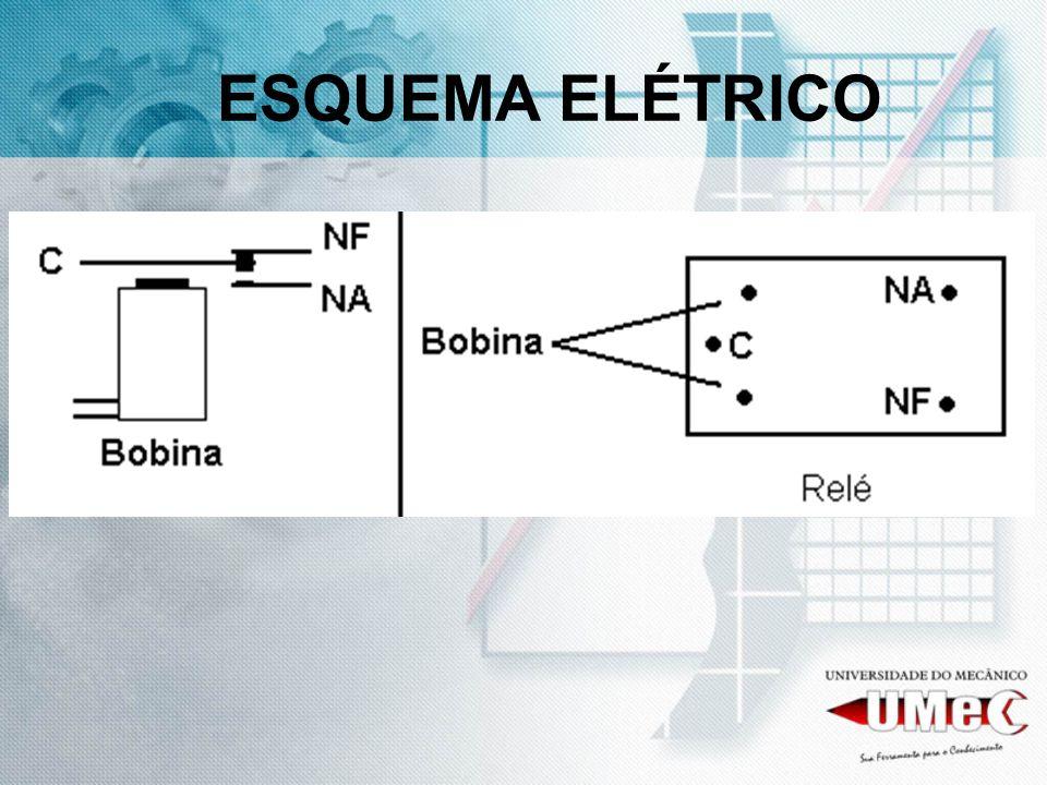 ESQUEMA ELÉTRICO