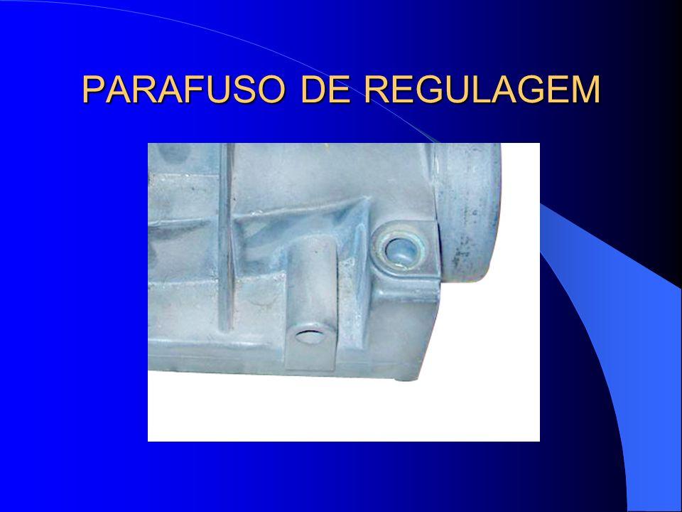 PARAFUSO DE REGULAGEM