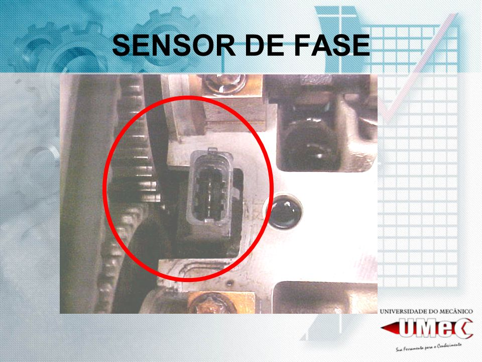 SENSOR DE FASE