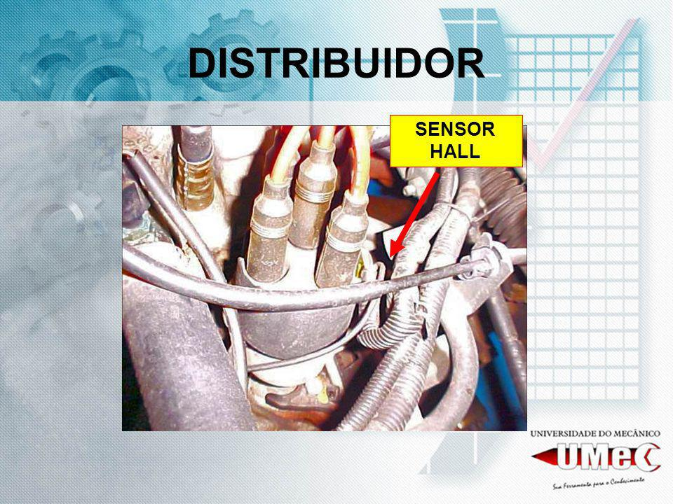 DISTRIBUIDOR SENSOR HALL