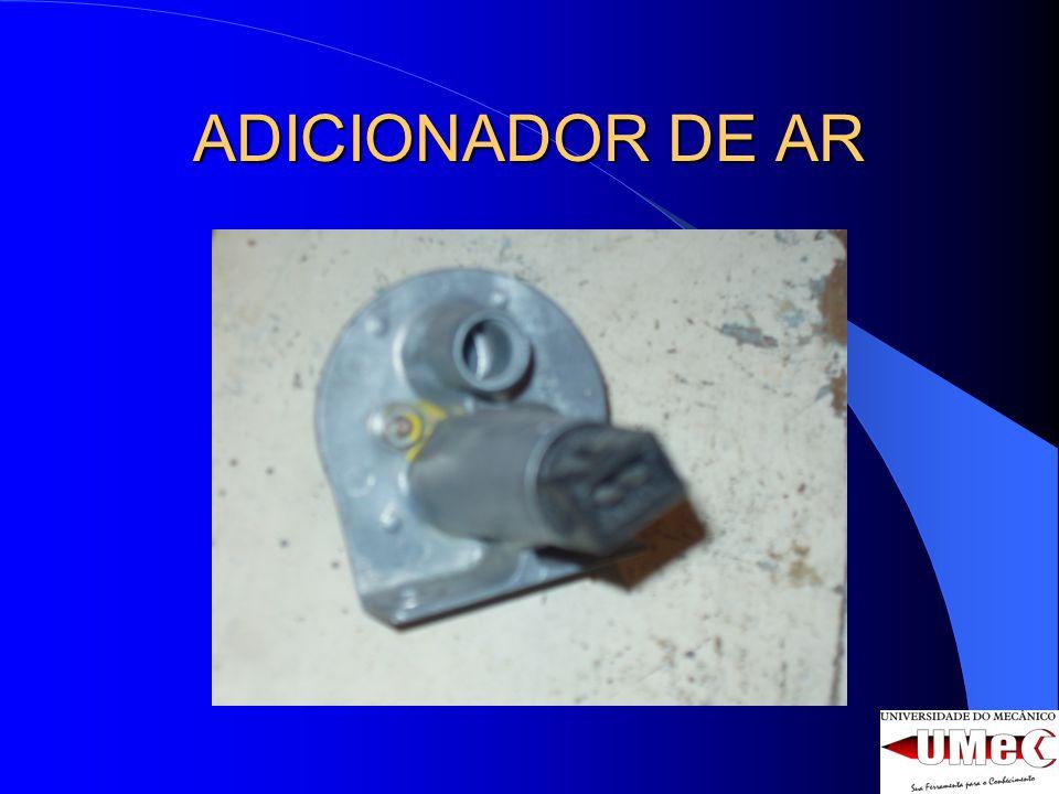 ADICIONADOR DE AR