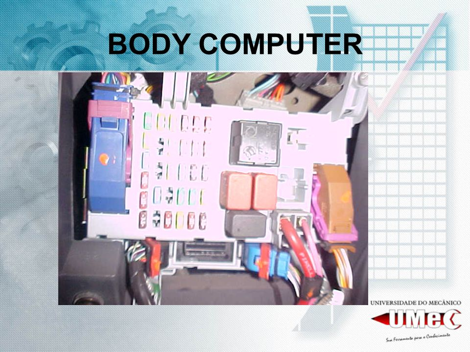 BODY COMPUTER