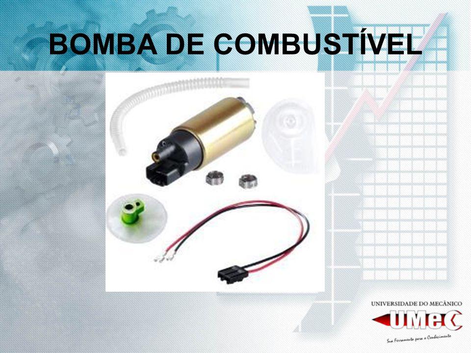 BOMBA DE COMBUSTÍVEL