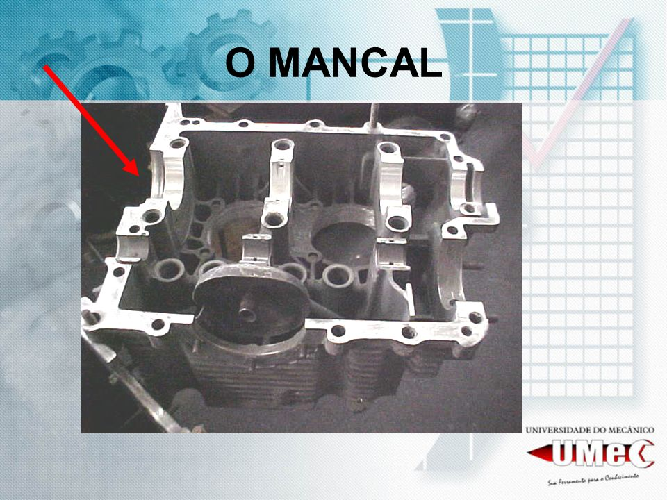 O MANCAL
