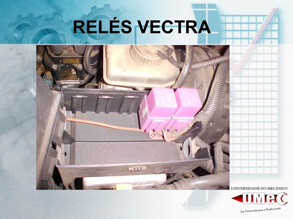 RELÉS VECTRA
