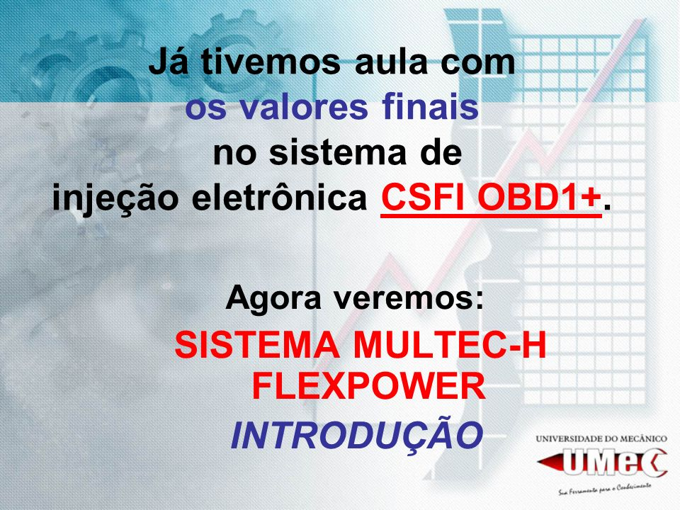 SISTEMA MULTEC-H FLEXPOWER