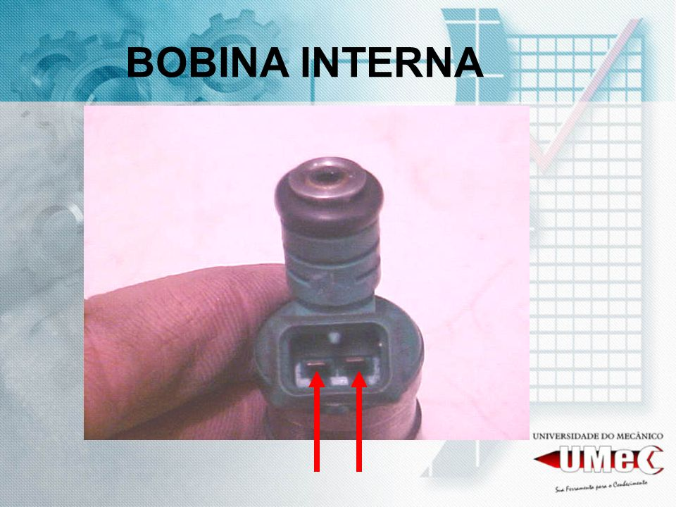 BOBINA INTERNA