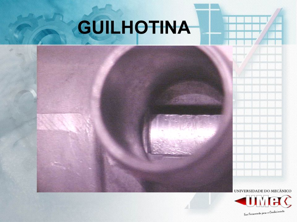 GUILHOTINA