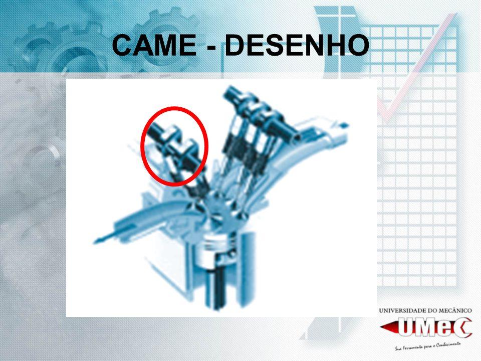 CAME - DESENHO