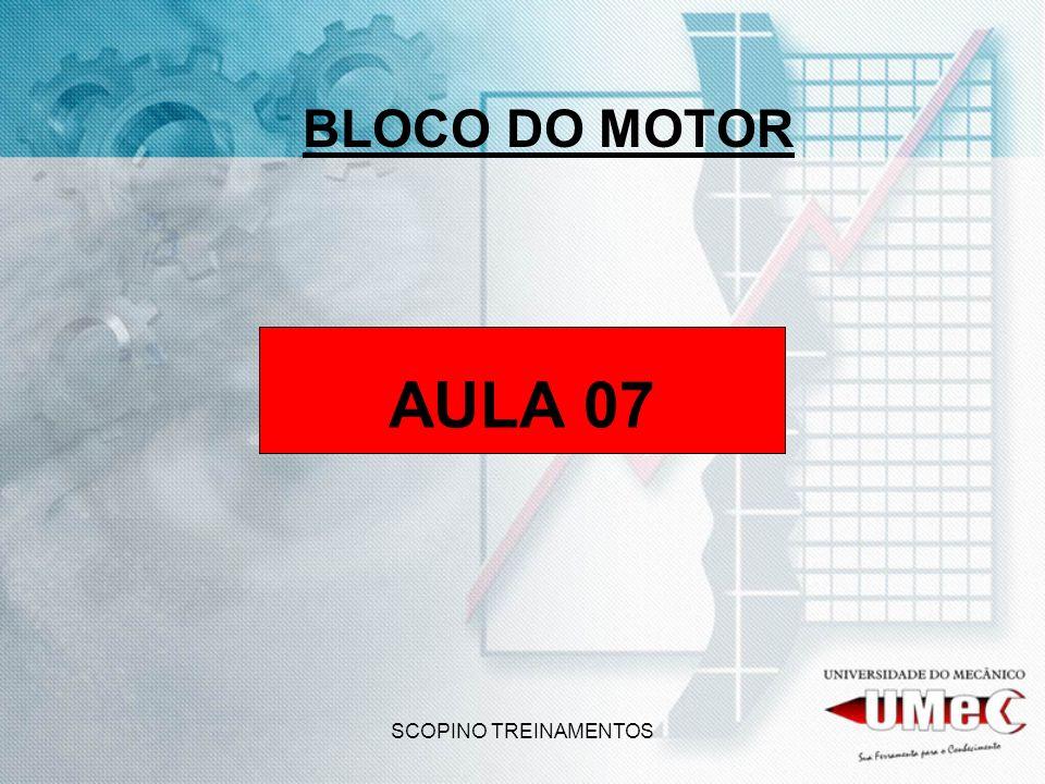 BLOCO DO MOTOR AULA 07 SCOPINO TREINAMENTOS