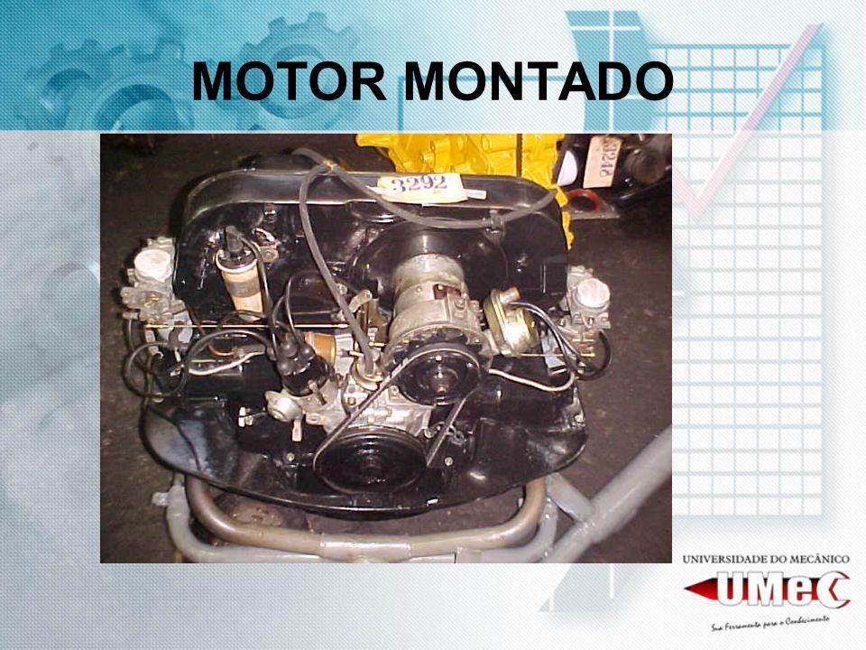 MOTOR MONTADO