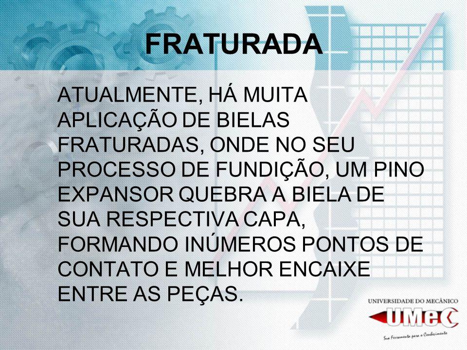FRATURADA