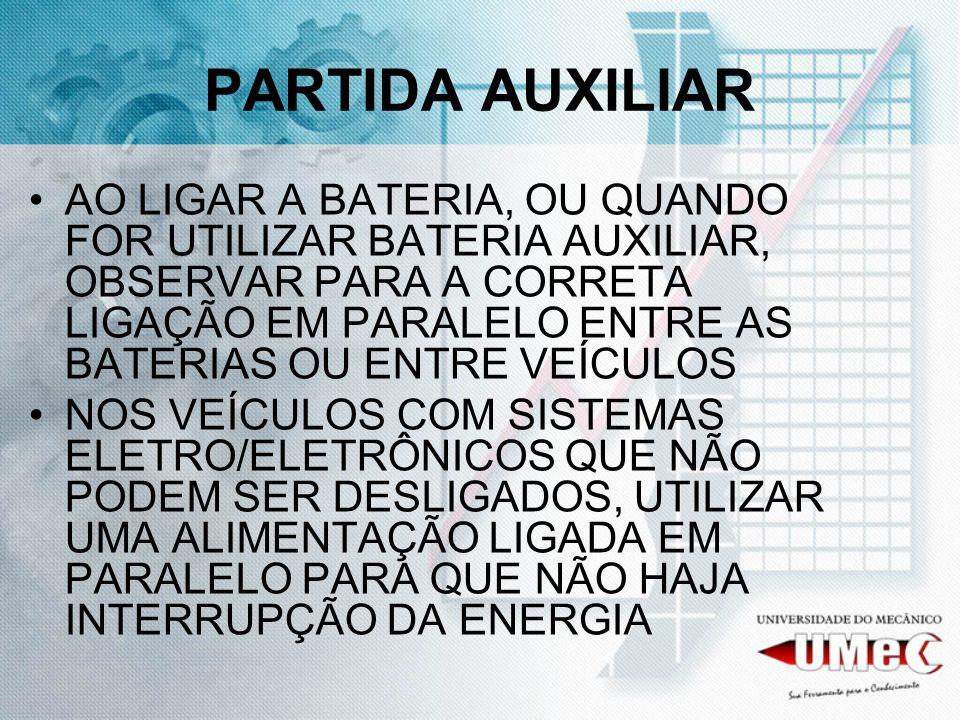 PARTIDA AUXILIAR