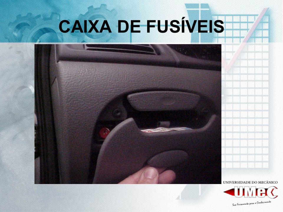 CAIXA DE FUSÍVEIS
