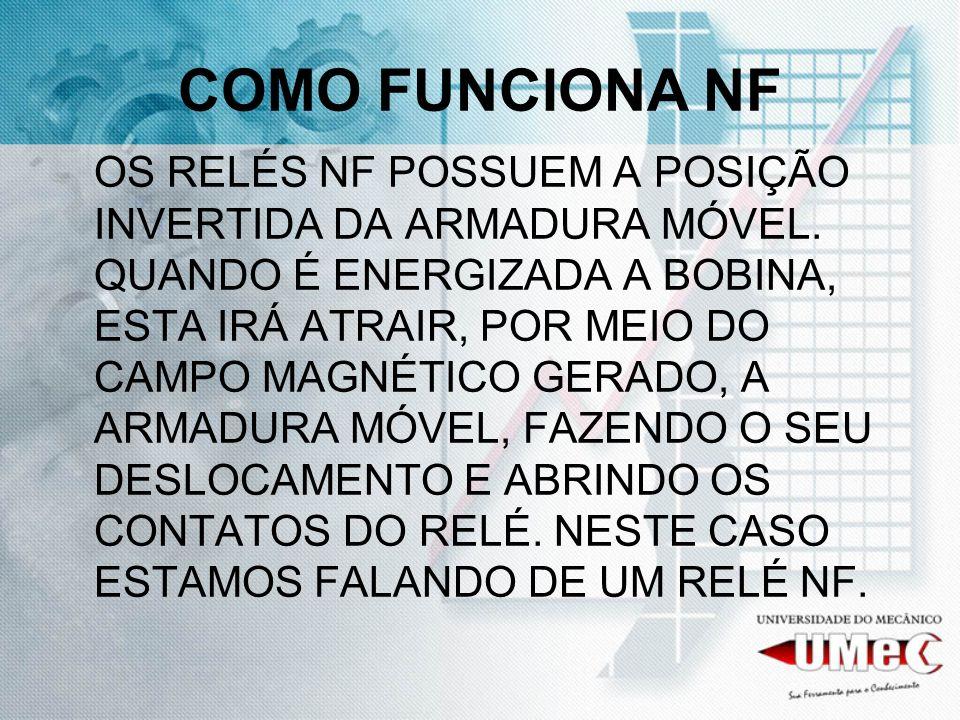 COMO FUNCIONA NF