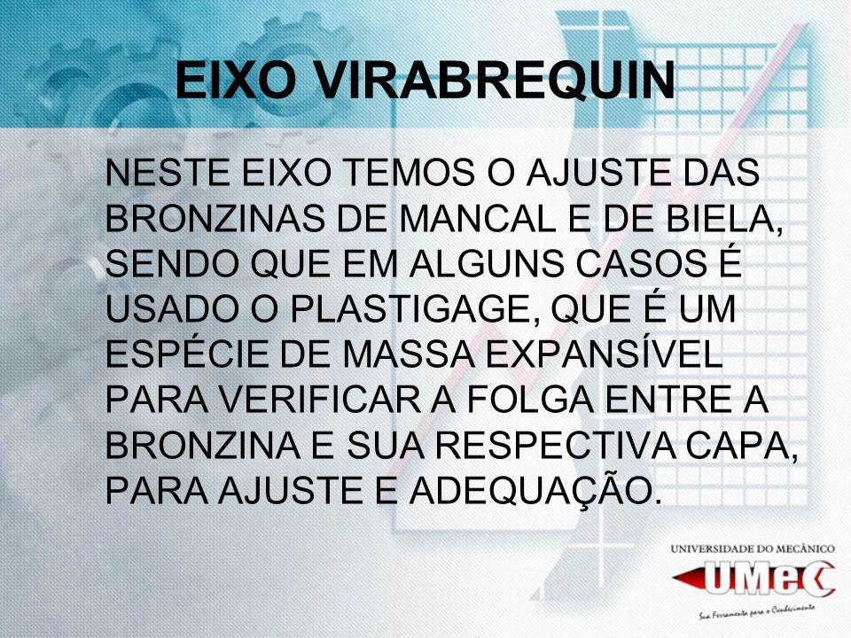 EIXO VIRABREQUIN