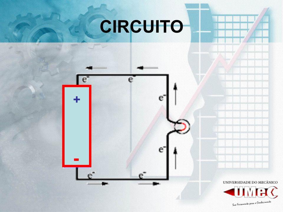 CIRCUITO + -