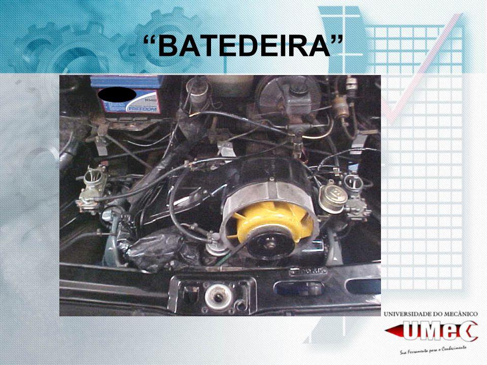 BATEDEIRA