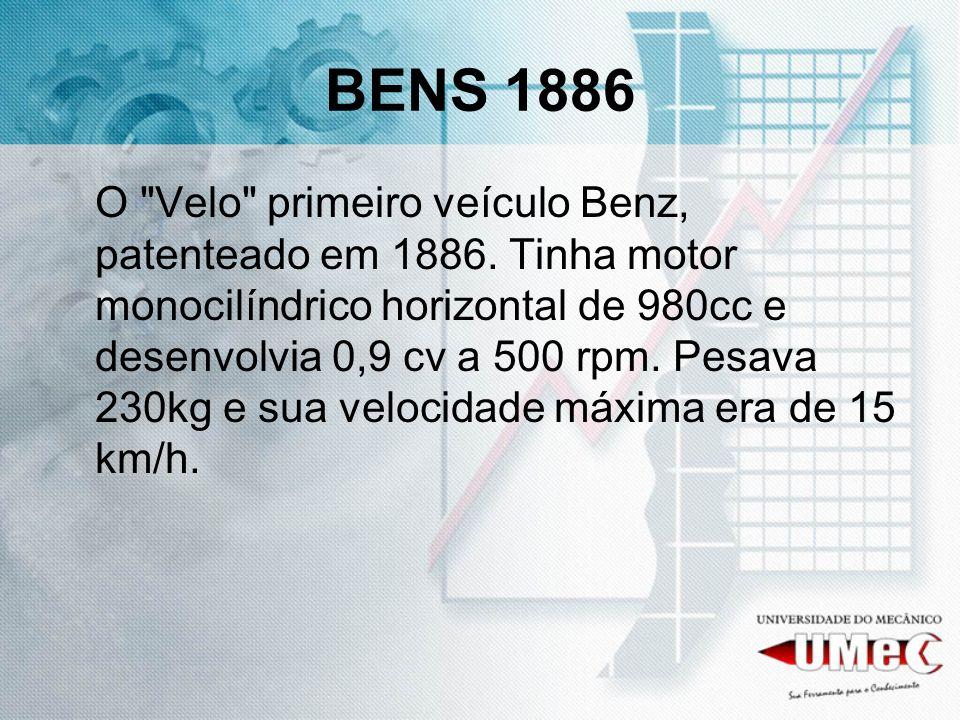 BENS 1886