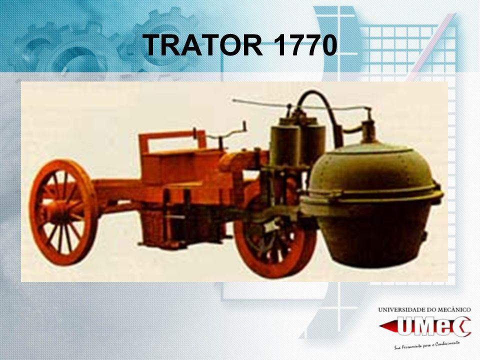 TRATOR 1770