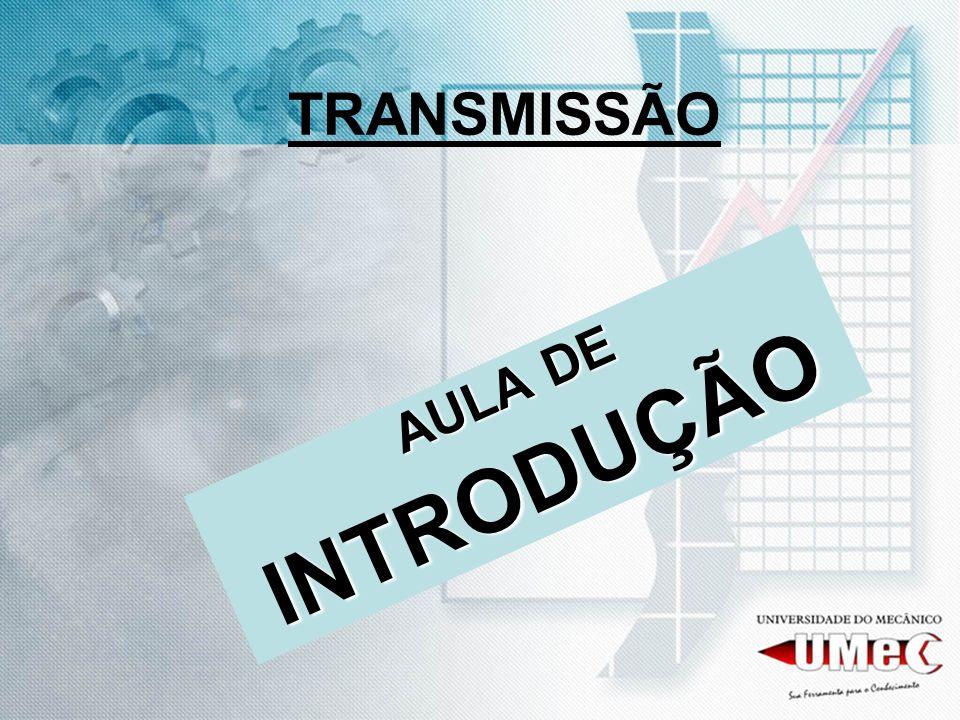 TRANSMISSÃO INTRODUÇÃO AULA DE SCOPINO TREINAMENTOS