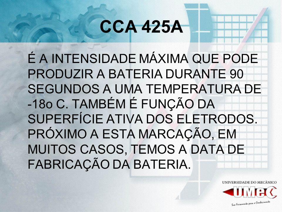 CCA 425A
