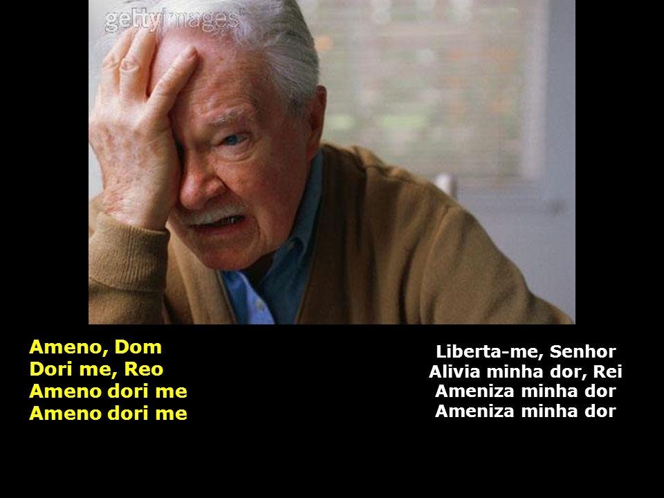 Ameno, Dom Dori me, Reo Ameno dori me Ameno dori me