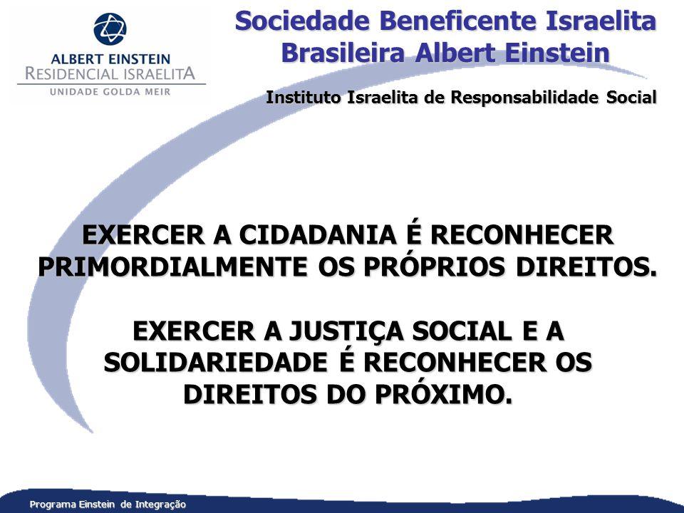Sociedade Beneficente Israelita Brasileira Albert Einstein