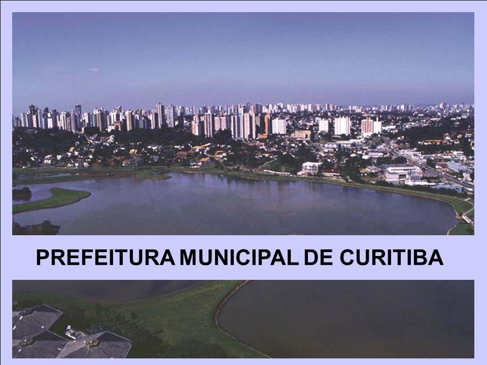 PREFEITURA MUNICIPAL DE CURITIBA