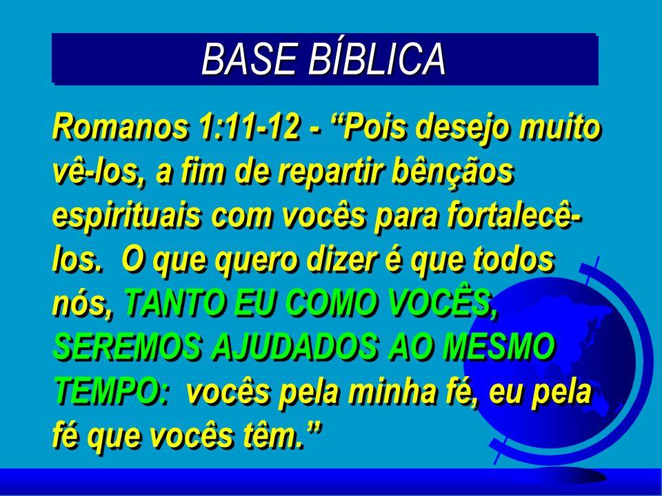 BASE BÍBLICA