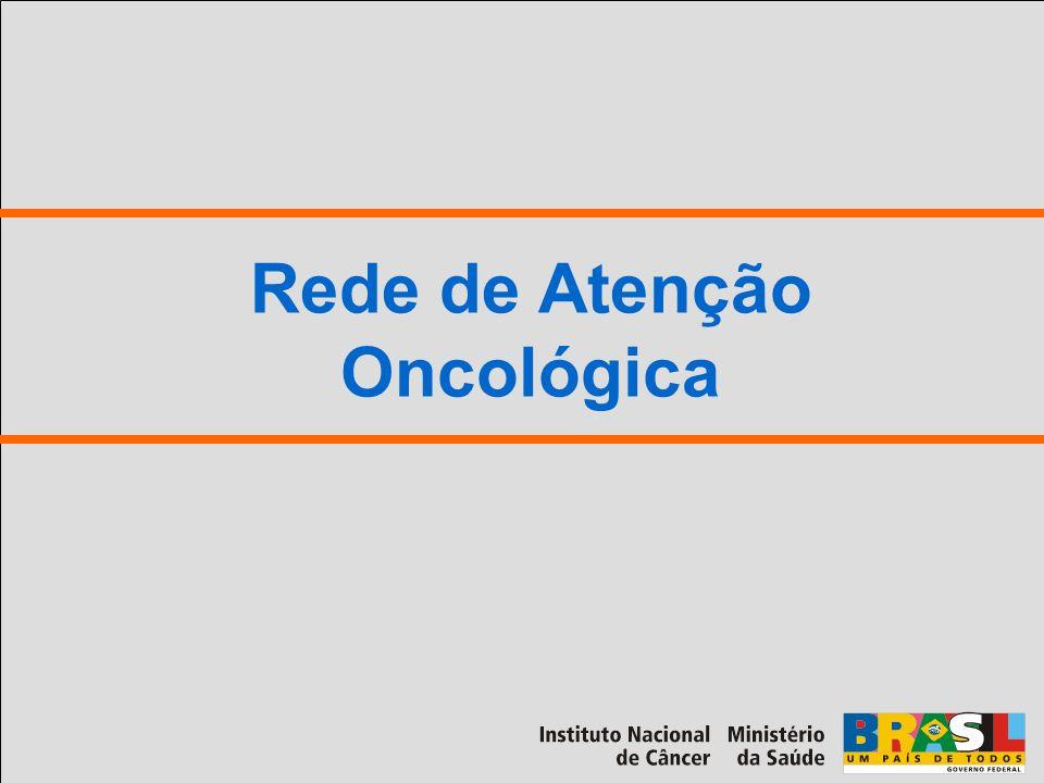 Rede de Atenção Oncológica