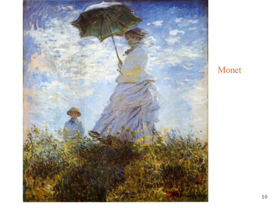 Monet 26/03/2017