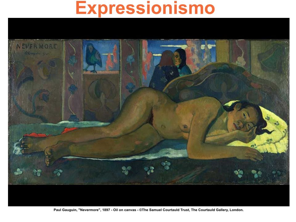 Expressionismo 26/03/2017