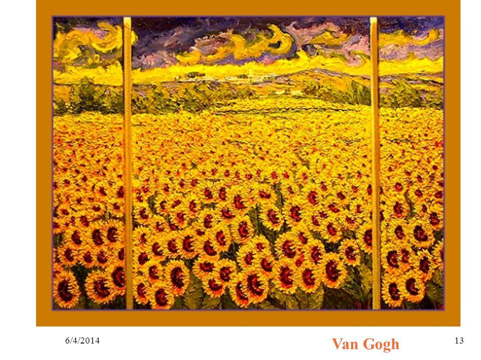 26/03/2017 Van Gogh