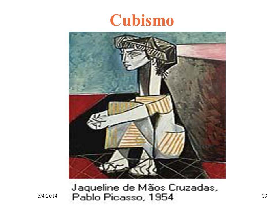 Cubismo 26/03/2017
