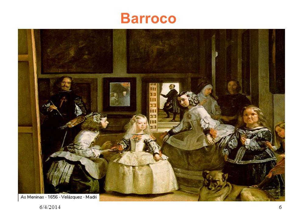 Barroco 26/03/2017