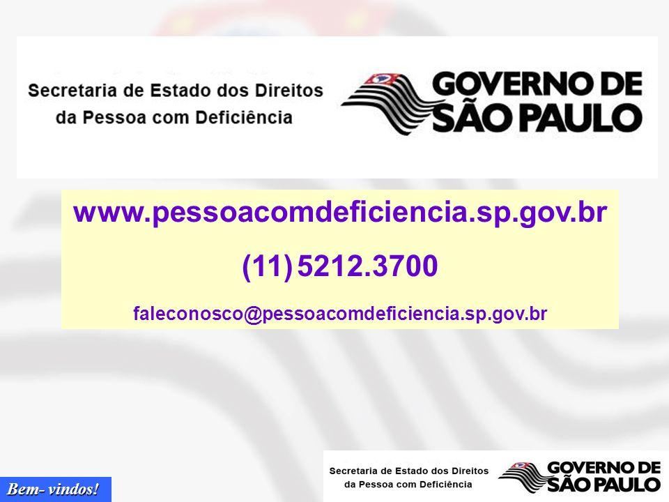 www.pessoacomdeficiencia.sp.gov.br (11) 5212.3700