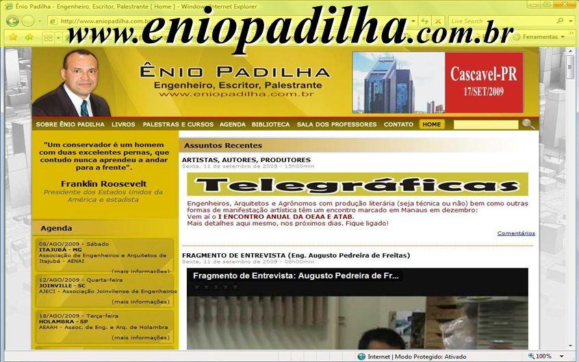 www.eniopadilha.com.br