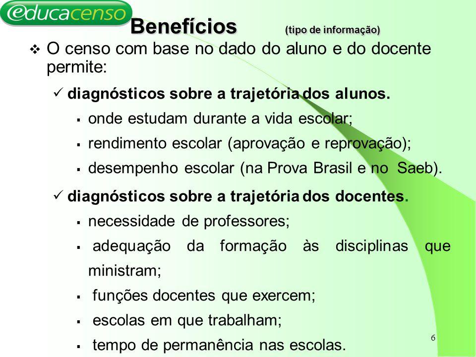 Benefícios (tipo de informação)