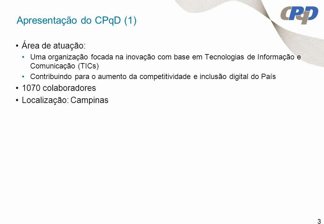Apresentação do CPqD (1)