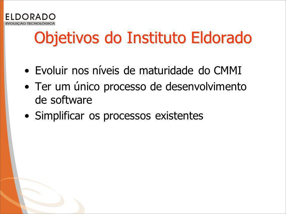 Objetivos do Instituto Eldorado