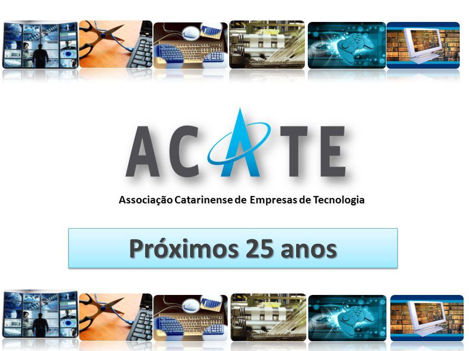 Associação Catarinense de Empresas de Tecnologia