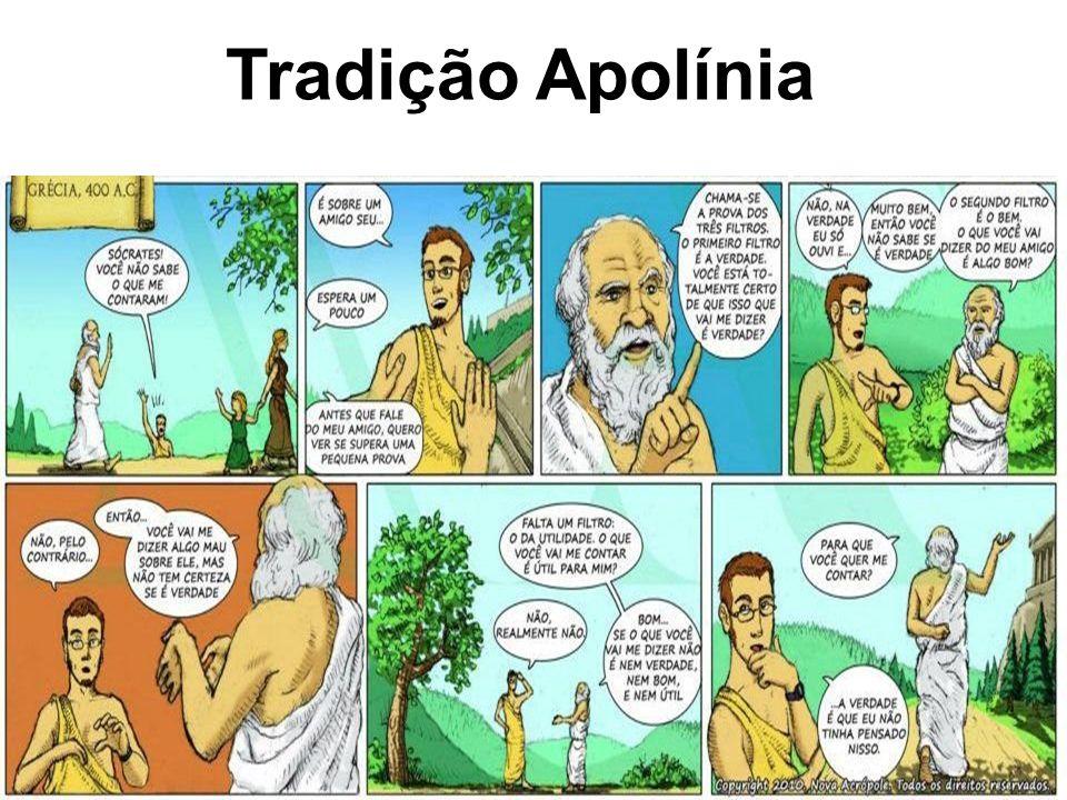 Tradição Apolínia