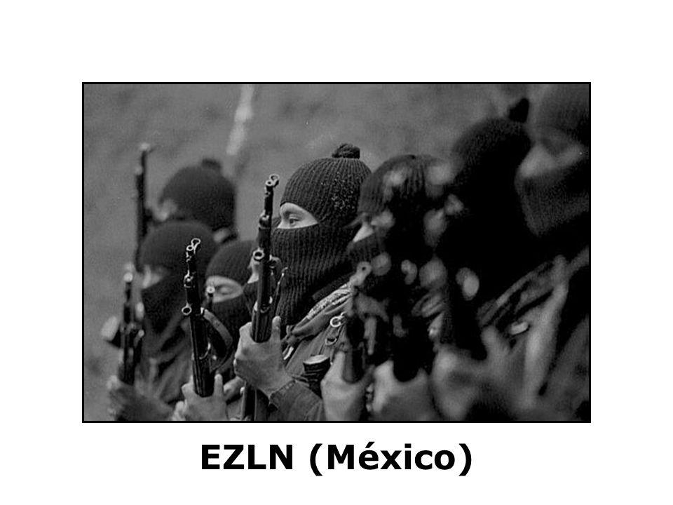 EZLN (México)