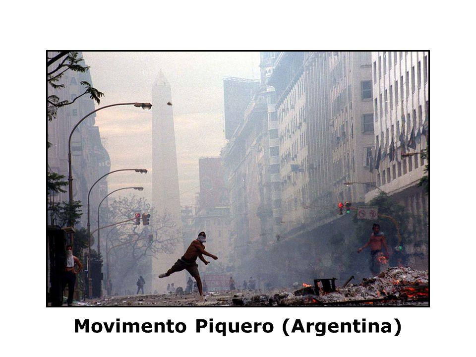 Movimento Piquero (Argentina)